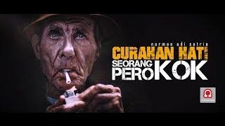 Gambar cover CURAHAN HATI SEORANG PEROKOK | Puisi Norman Adi Satria