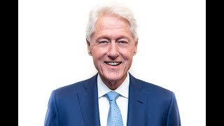 TimesTalks: President Bill Clinton and Author James Patterson