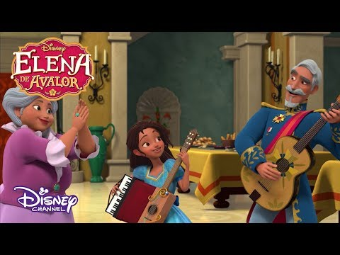 Canción de Cumpleaños Avaloriana | Elena de Avalor