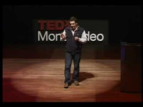 TEdxMontevideo - Jorge Bafico - El Enigma Del Amor, Desde La Antigua Grecia A Las Redes Sociales