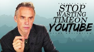 stop wasting time on youtube   study motivation