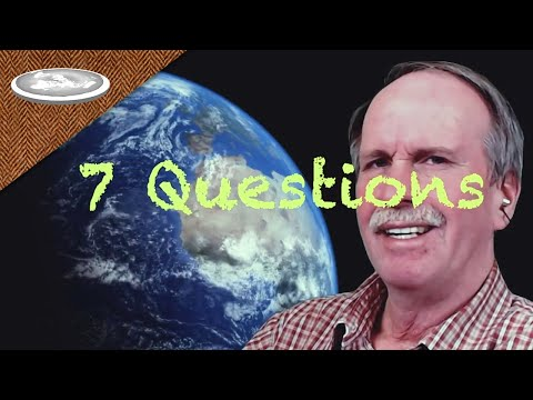 Seven Questions that Stump the Flat Earth thumbnail