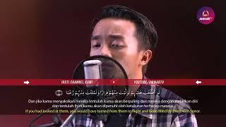 Taqy malik merdu  Surat Al Kahfi