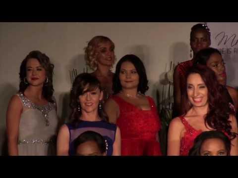 Mrs Africa 2017 Grand Finale