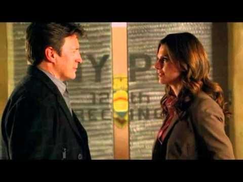 "Castle & Beckett ""Me & You"""