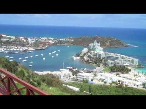 Casa Linda Villa Rental - St. Martin/St. Maarten