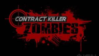 Contract Killer: Zombies - Trailer