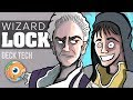Instant Deck Tech: Wizard Lock (Legacy)