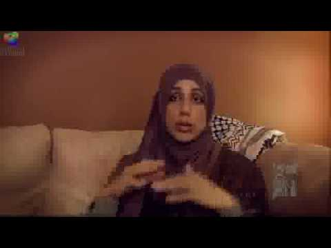 Lawyer Fatima Mohammad - Aboard the Mavi Marmara - Witness t