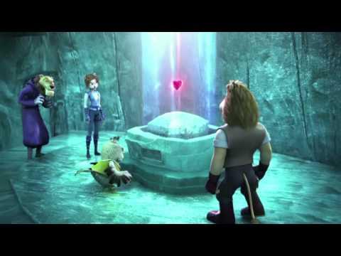 AdeS e Kibon apresentam: Max O Início - Episódio 10