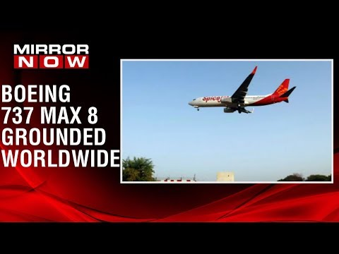 Boeing 737 Max 8 grounded worldwide, Tracking the impact in India