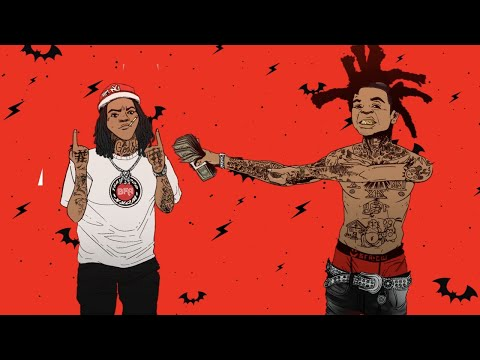 SPOTEMGOTTEM Ft. Young M.A – Beat Box Freestyle (Official Lyric Video)
