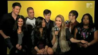 The 39 Glee 39 Cast Shares Their Obsessions