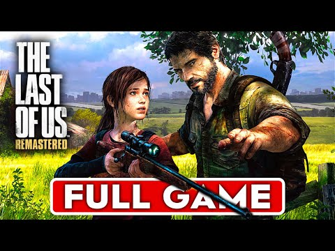 THE LAST OF US REMASTERED Gameplay Walkthrough FULL GAME [1440P 60FPS PS4 PRO] - No Commentary