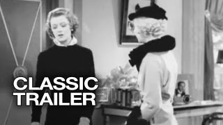 Evelyn Prentice Official Trailer #1 - Myrna Loy Movie (1934) HD
