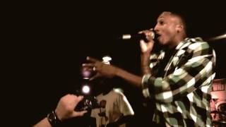 Don't Waste Your Life-Lecrae & KB