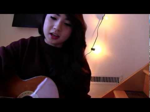Gravity - Sara Bareilles (Guitar Cover)