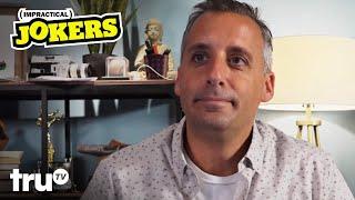Impractical Jokers - Joe Gives a Job Reference (Clip) | truTV