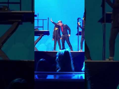 Olly Murs 2017 Tour - Can't Stop the...
