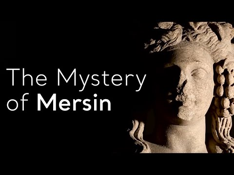 The Mystery of Mersin