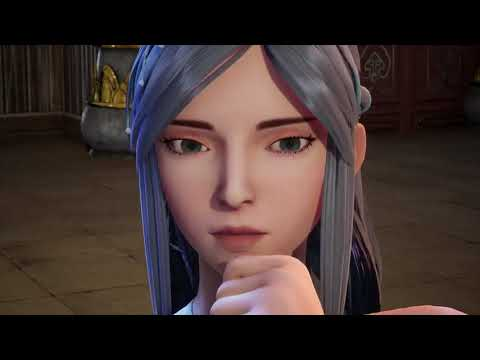 灵剑尊 第73集 1080P