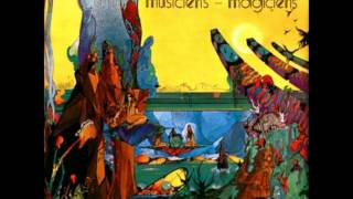 European Rock Collection Part4 / Atoll-Musiciens Magiciens(Full Album)