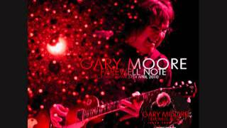 Gary Moore - Still Got The Blues last concert in Japan