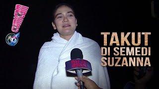 Download Video Datangi Tempat Alm. Suzanna Biasa Semedi, Ini yang Dialami Luna Maya - Cumicam 16 Oktober 2018 MP3 3GP MP4
