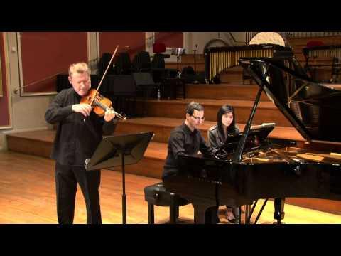 "Beethoven's ""Spring Sonata"" Op.24"