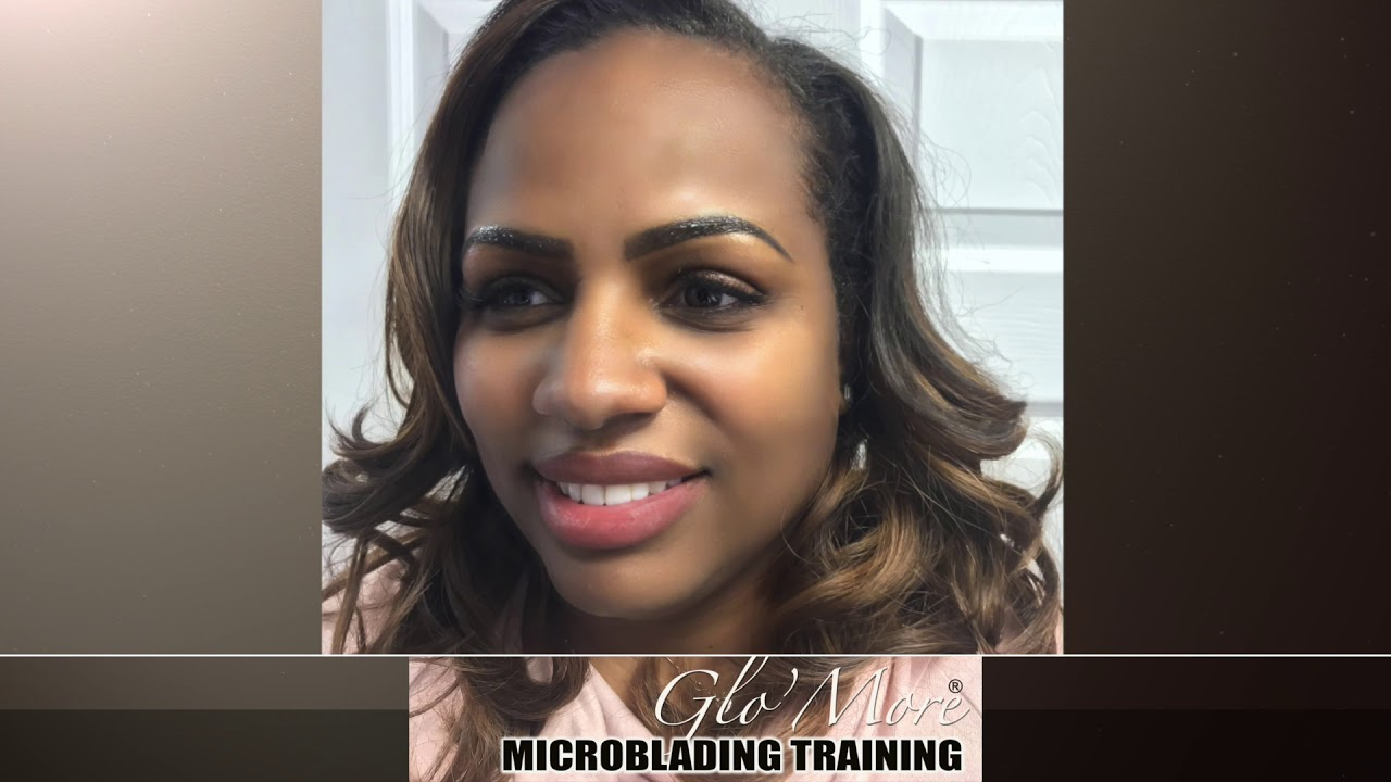 Microblading or Permanent Classes | Glomore