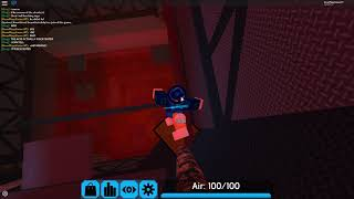 Playing the UPDATED SINKING SHIP EARLY!!! Roblox Flood Escape 2