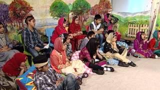 Story Time: Programme 51 (Urdu)