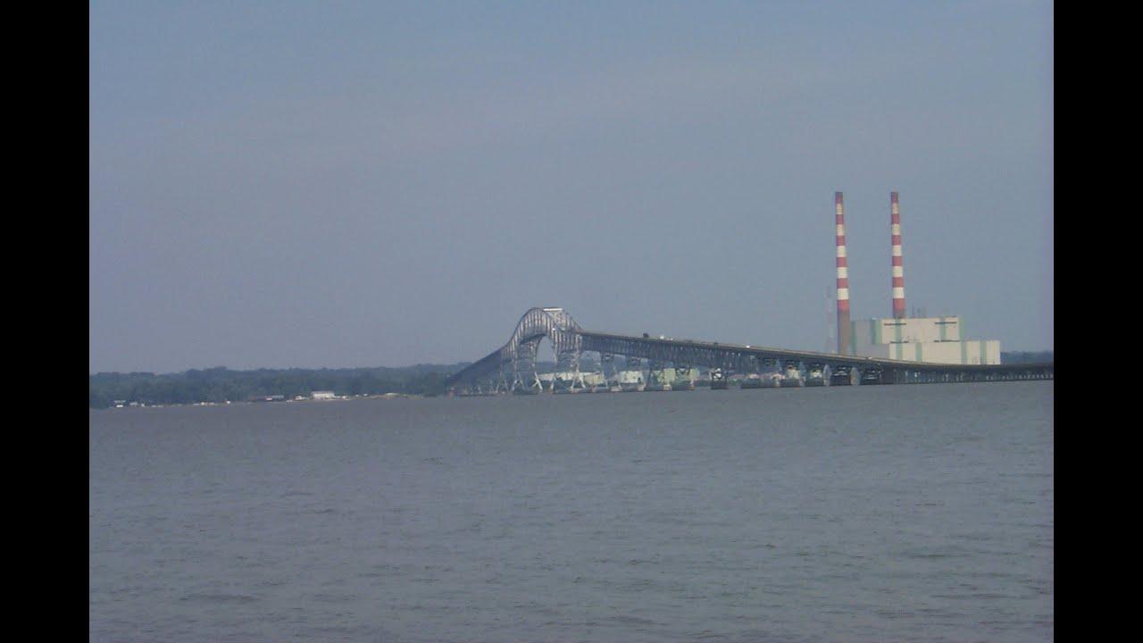 Governor Harry W. Nice Memorial Bridge (Potomac River