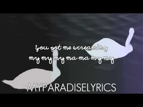 Cashmere Cat (Feat. Ariana Grande) Adore Lyrics
