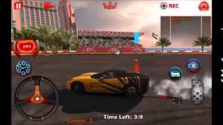 DUBAI Drift GAMEPLAY Review Walkthrough Android Game
