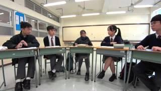 在學校推動興趣班從而認識中國文化共識題