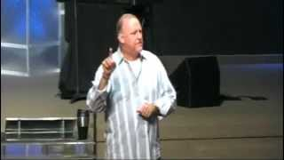 Stephen Strader - Beyond our Limitations: Where to Find your Destiny!