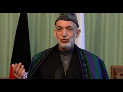 BREAKING: Afghan President SHREDS The USA With MASSIVE ACCUSATION!! OUCH