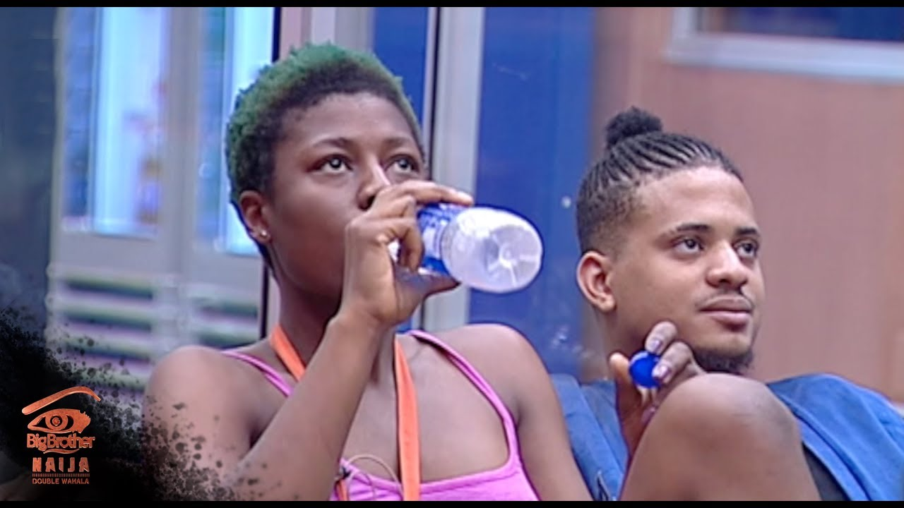 Download Day 27: The Heartbreak Kid | Big Brother: Double Wahala | Africa Magic