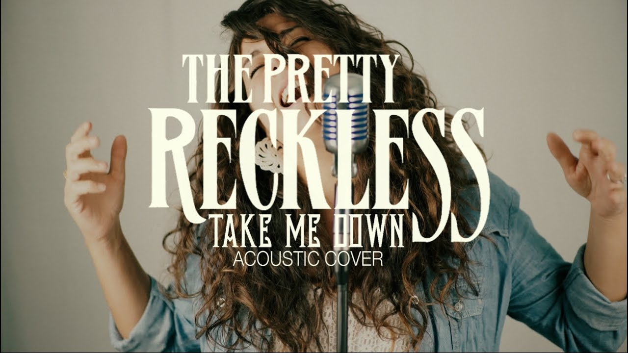 The Pretty Reckless Chords Chordify