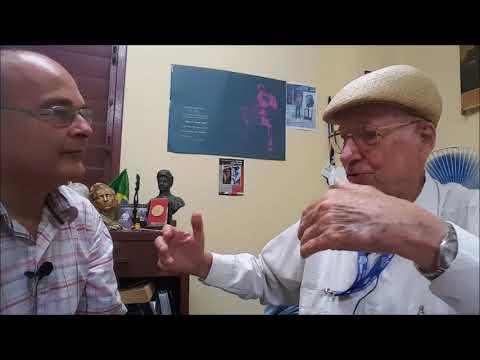 Pedro Martínez Pírez - Sub Director Radio Habana Cuba