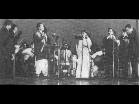 Tera Phoolon Jaisa Rang | Kishore Kumar, Lata Mangeshkar | Kabhie Kabhie | Khayyam | Sahir Ludhianvi