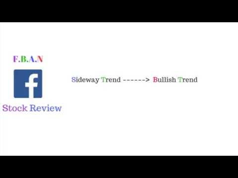 Facebook stock review: We are moving to a short term Bullish trend