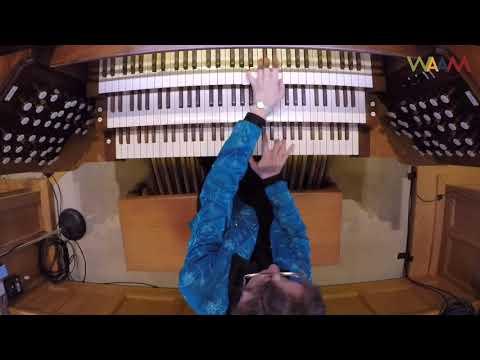 Zion Organ Concert Series 10/6/19