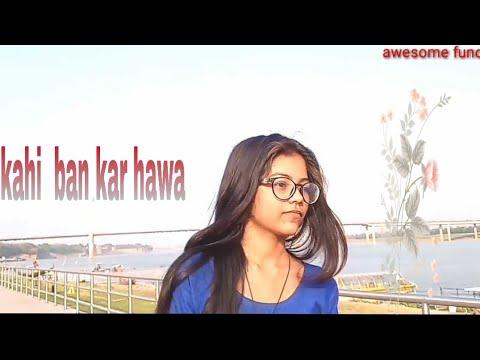 Published On May 2, 2018  Kahi Ban Kar Hawa | Full Song | Sad Romantic Song | Ashwini Bhardwaj | New