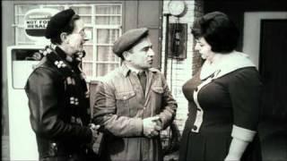 Carry on Cabby  Diese müden Taxifahrer Sid James Charles Hawtrey 1963 german