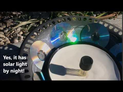 CD SOLAR