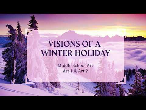 YACS Winter Showcase