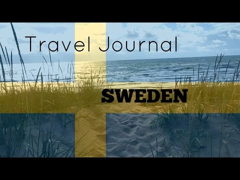 Travel Journal | SWEDEN