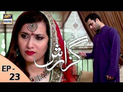 Guzarish Episode 23 - ARY Digital Drama